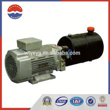 Ac Hydraulic Valve Electromagnet for European Market