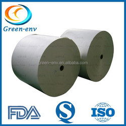 China Best Paper Food Grade AAA Paper Cup Raw Material Price For Paper Cup