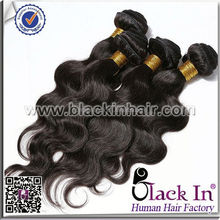 Wholesale Virgin Weave High Quality Brazilian Hair black hair ponytail styles