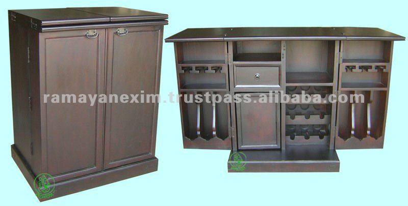 Bar Cabinet Hotel Furniture Wooden Furniture Buy Wooden