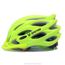 2015 newest design bike sport cycling helmet from China factory