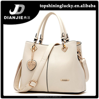Hot new product women shoulder bag china manufacture french brand handbags