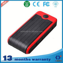 2015 summer hottest emergency car jump starter for mobile laptop