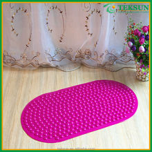 2015 new product decor hotel essential bath mat with distinctive design bathroom enter door mats