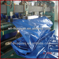 40gsm-300gsm waterproof insulated tarpaulin tarps for industrial curtain construction cover etc