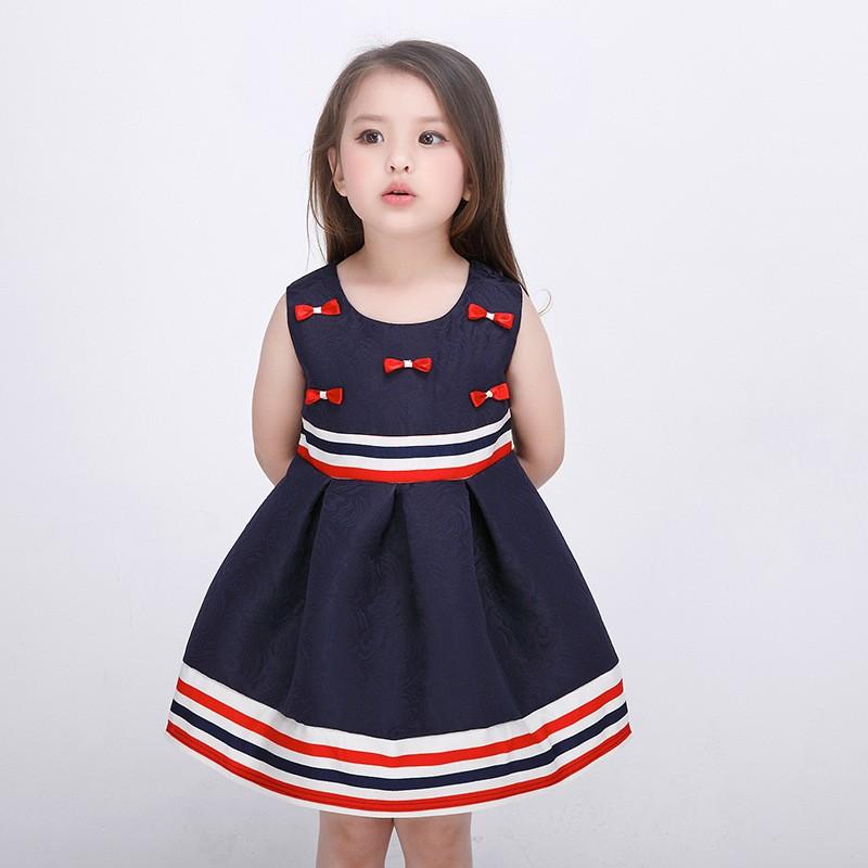 2016 New Frocks Design Kids Free Prom Dress For Girls ...