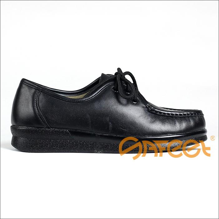 Stylish Office Work Shoes Executive Safety
