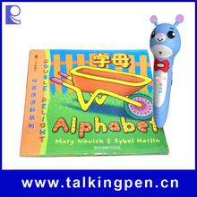 Language Learning Magic Intelligent Point Talking Pen