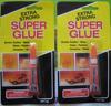 Seconds Dry Super Glue