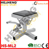 Universal Aluminum Pannel Motobike Support Lift Equipment heSheng Made with Top Quality ML2