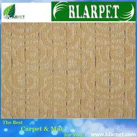 Good quality special art tufted carpet
