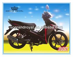 Gas/Diesel motorbike 125CC new style (RSX 125CC)