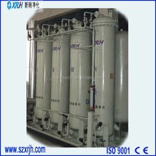 39-40Nm3 CE Approved PSA Hydrogen Plant-