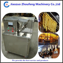 Ice cream hollow stick corn puffing machine with cheap price