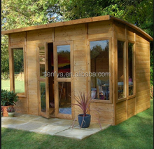 2015 popular Japanese SY-GS025 waterproof wood shed