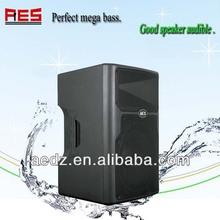 Aier wholesale music z-12 music rechargeable super bass portable speaker with usb port speaker portable