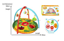 Baby Play Mat , Baby Gym ,Baby Play Gym Mat With Music