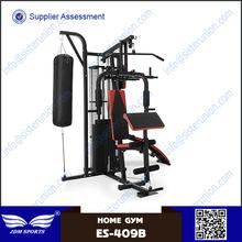 High Quality Best Home Gym Equipment ES 409 Gym Sport Equipment