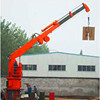 2015 New Arrival Hydraulic Telescopic Crane