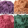 High quality pearlescent pigments manufacturer for cosmetics, coatings