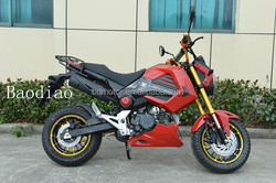 125cc Motorcycle For Sale China Motorcycles Baodiao Manufacture Supply Directly 03