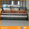 China proveedor! Prensar cable promoción automática máquina de malla/malla de alambre ondulado máquina de tejer( fábrica)