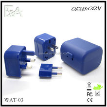 America/Australia/Europe/UK global travel adapter plugs asanniversary gifts