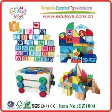 Preschool Wooden Alphabet Sorting Box Children Early Learning Toys