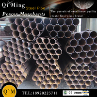 black pipe layers 6/aisi 4140 steel pipe/black iron pipe weight