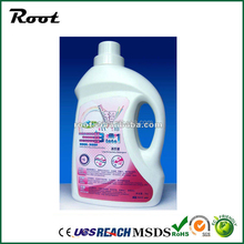 bacteria killing washing detergent ,with softer function ,PH about 7.0