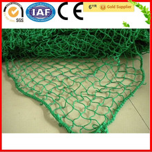 Highest Quality Green Knitted Fishing Nets Nylon Prices For Direct Sale