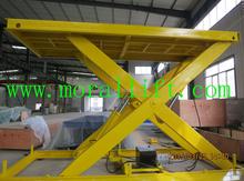 hydraulic car hoist power lift