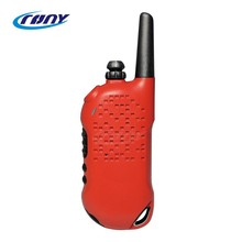 2015 new handheld easy carry two way radio 16 channels and china wholesale 5 color crony walkie talkie