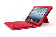 Hot selling wireless Bluetooth keyboard case cover for Ipad mini, mini2