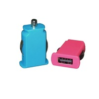 slim car battery charger Hot sale in Europe