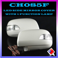 FOR TOYOTA FORTUNER KIJANG INNOVA OF CH085F LED SIDE MIRROR COVER