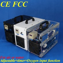 CE FCC ozone generator used for hospital