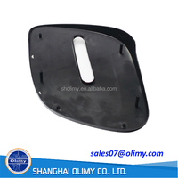 Olimy customized high demand plastic injection parts for auto parts