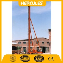 hydraulic auger drilling machine