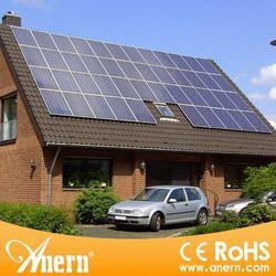 500 watt low price mini solar panel for sale with CE RoHS TUV