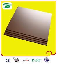 0 Risk!!CCL, Copper Clad Laminated Sheet, FR4 Copper Clad Laminate