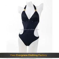 New coming top quality bikini swimwear for mature women with good price