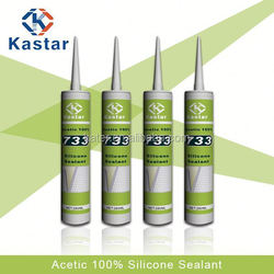 acetic cure silicone sealant manufacturer