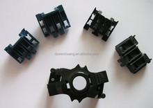 Plastic injection molding/custom design plastic parts
