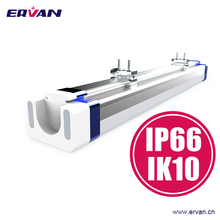 Ervan LED tri proof light hot sex tube 2014 t8 led tube aluminum corner brackets tuning light