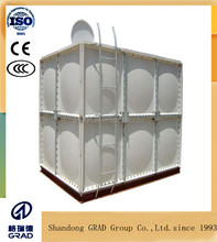 SMC combined water tank professional manufacturer