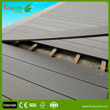 WPC dekcing, easier than installing hardwood floors less than hardwood flooring cost cheaper than cheap hardwood flooring