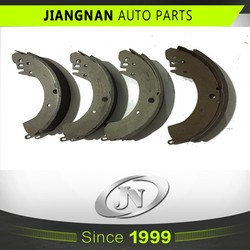 microcar brake lining for chana changhe wuling car