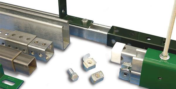 Pl Unistrut Channel Brackets Pl Hdg Metal Framing Buy