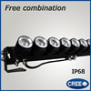 Auto lighting latest product hot sale 4x4 offroad tuning led light bar
